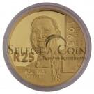 2005 Protea 1oz Gold - Albert Luthuli
