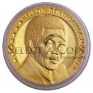 1995 Nelson Mandela - FNB Education Africa - Education for All 1oz
