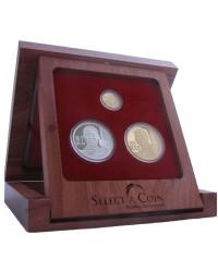 2005 Protea Launch Set - Albert Luthuli - Open Box