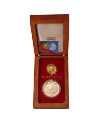 2005 FIFA Collectors' Set - Germany 2006 - open box